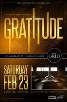 Gratitude Day Party