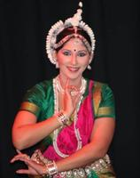 FREE Odissi dance taster workshop with Tuhina Bhattacharyya