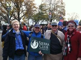Forward on Climate Rally Feb 17: Hampton Roads bus to...