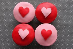 Corso di cupcake (San Valentino) all'eco b&b il...