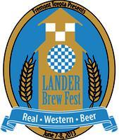 Copy of 2013 Fremont Toyota Lander Brew Festival