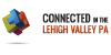 Connected in the Lehigh Valley Networking Event 3/6/13
