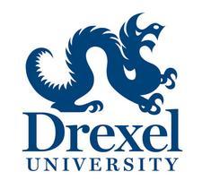 Drexel University Sacramento  logo