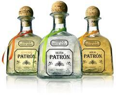 Patron Tasting Event / DOS Equis@ OZ Lounge
