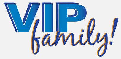 VIP FAMILY FEEL THE LOVE PARTY FALLS CHURCH