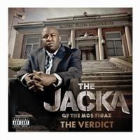 FRIDAY, FEBRUARY 22nd - THE JACKA live from the Planet