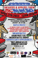 TSXC - Sneaker Convention - Brookdale Community...