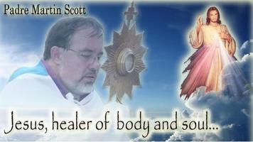 Padre Martín Scott: Holy Trinity Catholic Church