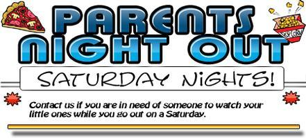 Dance 411 Monthly PARENTS NIGHT OUT!  . . . Drop off...