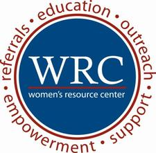 The Women's Resource Center  logo