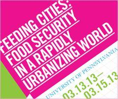 Food Systems and the 21st Century City