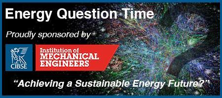 Energy Question Time