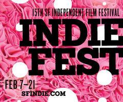 SF IndieFest Opening Night Gala: Michael Gondry's THE...