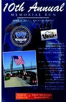 Central California C.O.P.S 10th Annual Motorcycle Run