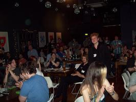 GameDevNorth - Leeds...  A Free Networking event for...