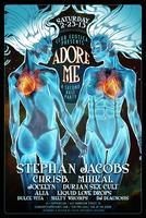"Club Exotica presents ""Adore Me"" A Second Base Party"