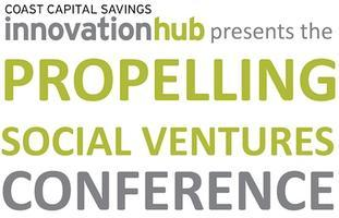 Propelling Social Ventures Conference 2013