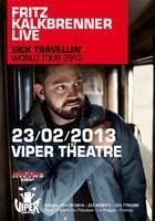 Prenotazione ticket ridotto [FRITZ KALKBRENNER LIVE]...