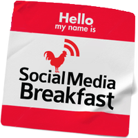 Social Media Breakfast #25 Edmonton