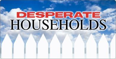 Desperate Households Sermon Series