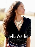 Stella & Dot Local Opportunity Event