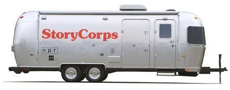 "KCEP ""Power 88"" and StoryCorps Community Partnership..."
