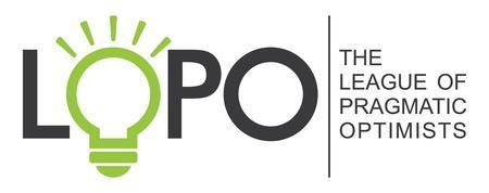 Fancy a bit of pragmatic optimism? LOPO returns to...