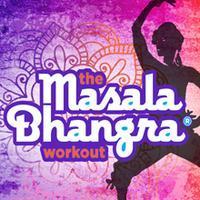 Masala Bhangra Workout® - Basic Intro, 2-Part Series...