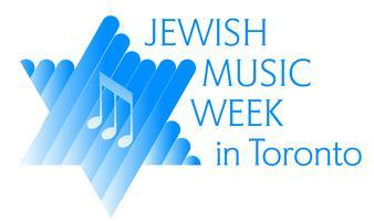 Jewish Music Week at the Pride of Israel