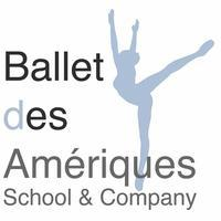 Auditions for Summer Intensives 2013