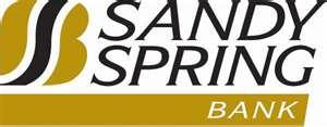 Sandy Spring Bank Open House