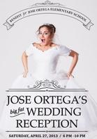 "JOSE ORTEGA'S ""BIG FAT WEDDING RECEPTION"" ANNUAL..."