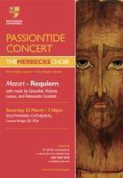The Merbecke Choir - Mozart Requiem