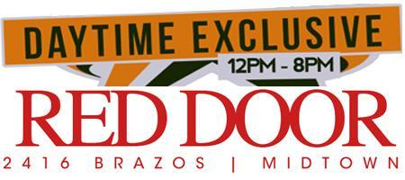 SAT.FEB 16 - ALL STAR DAYTIME EXCLUSIVE @ THE RED DOOR...