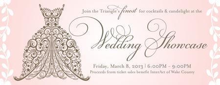 The Sutherland Bridal Showcase
