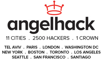 Meet Greg Gopman, CEO& CO-Founder of AngelHack