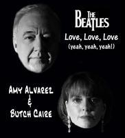 Cabaret Month at Mid City Theatre:   The Beatles -...