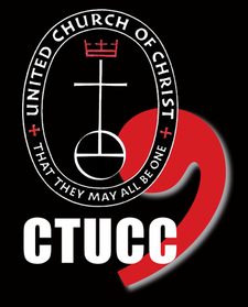 Connecticut Conference UCC logo