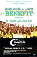 Buea School for the Deaf Benefit
