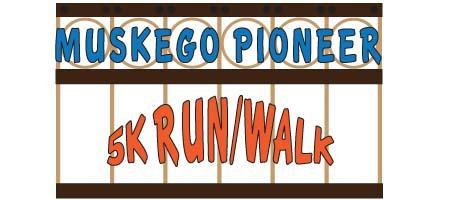 Muskego Pioneer 5k Run/Walk