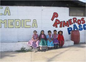 Guatemala Fundraising Mixer