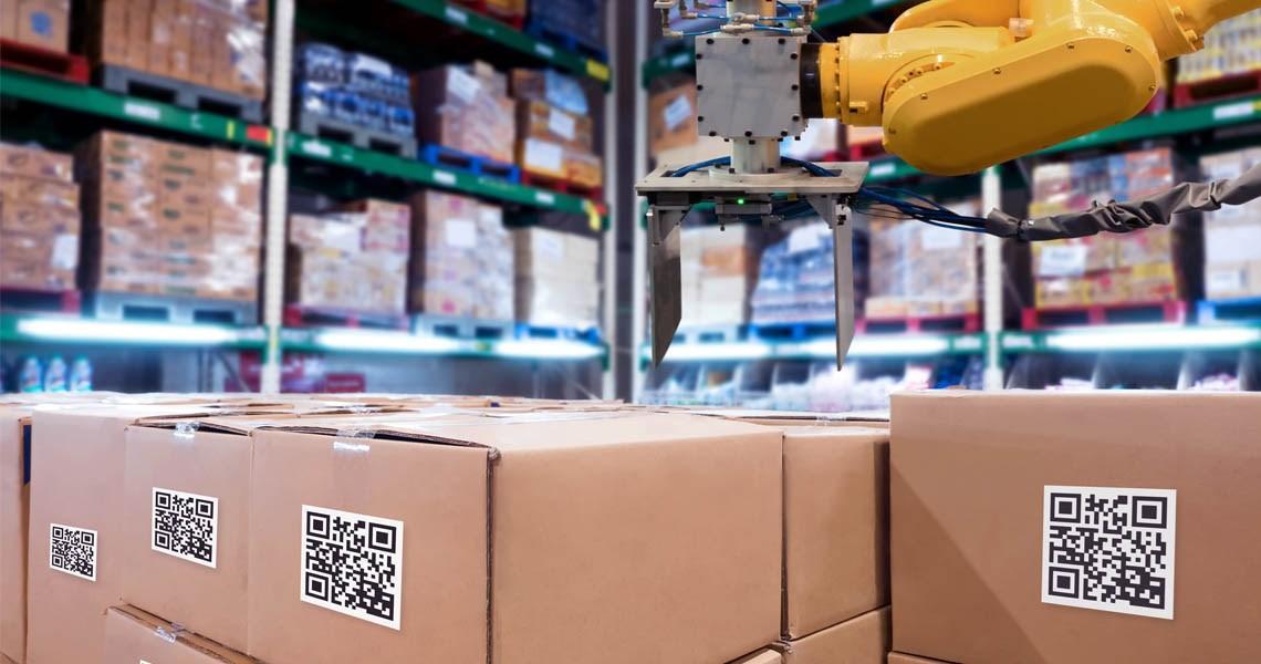 Develop Your Own Successful Smart Logistics Tech Entrepreneur Startup!