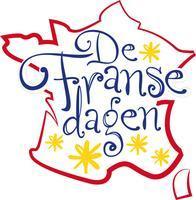 De Franse Dagen  (Antwerpen, 20 april)