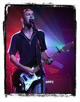 Simon Townshend - UK Tour 2013