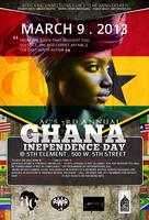 Ghana Independence Day - AZONTO Edition - AC's 3rd...