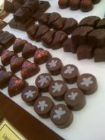 Meet Your Maker: Chocolate Tour & Tasting