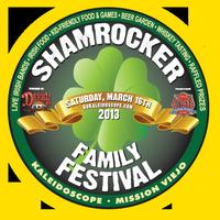 Shamrocker Family Festival