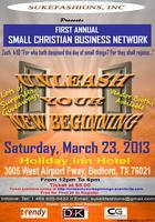 First Annual Small Christian Business Business Network ...