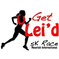 Get Lei'd: Pre-Spring Break 5K