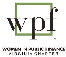 Virginia Women in Public Finance...